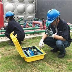 房屋防雷检测装置