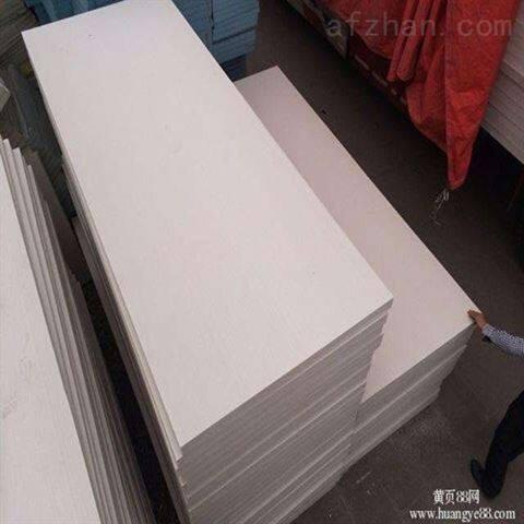 挤塑板不产生任何工业污染