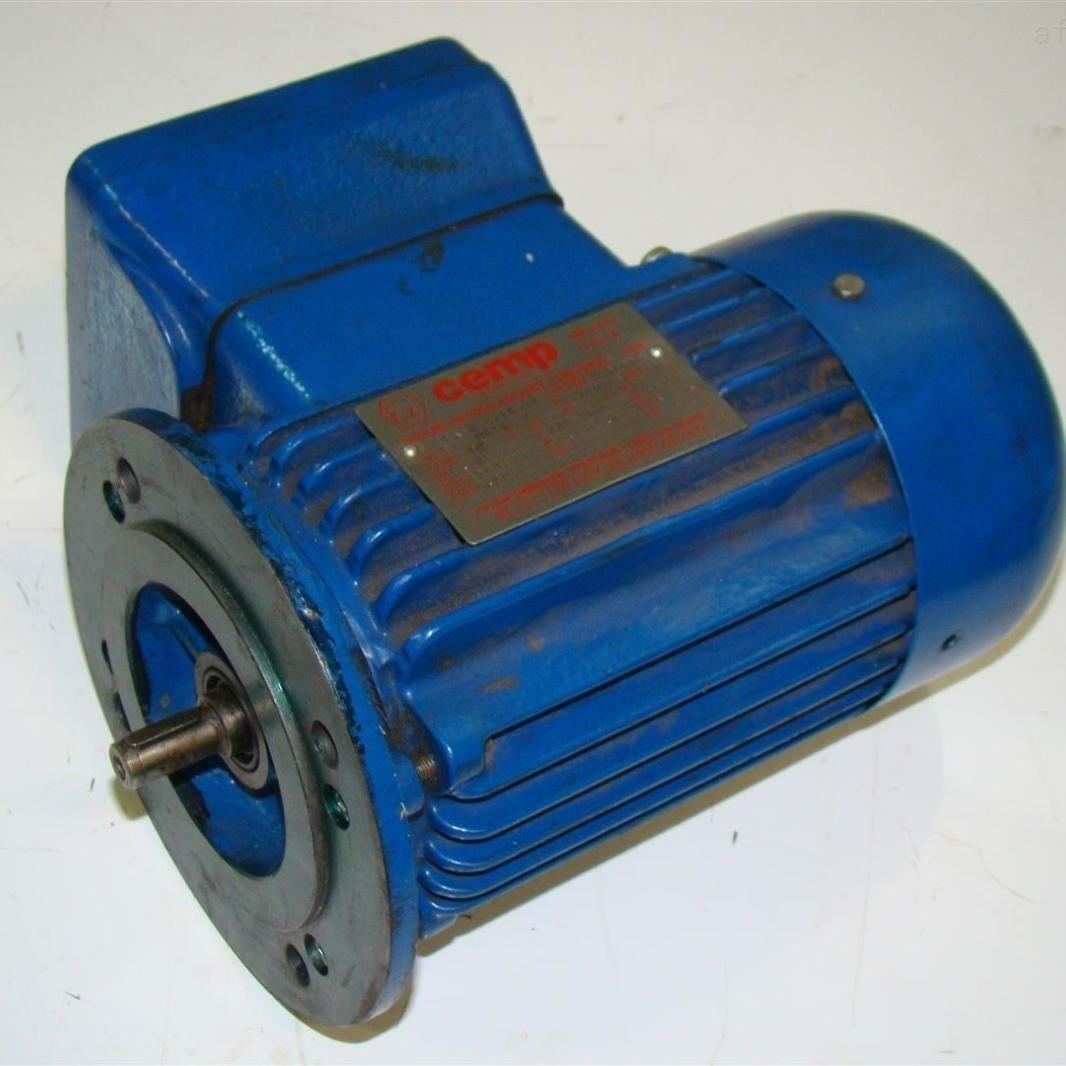意大利CEMP小型防爆电机