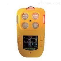 便携式多气体检测报警仪(扩散式)