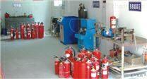 干粉、二氧化碳灭火器年检,消防资质