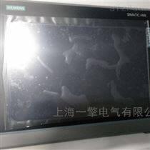西門子觸摸屏TP177A觸摸不靈維修