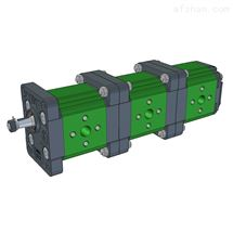 X1P1702FBBAVivoil泵