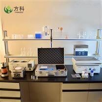 土壤养分检测仪实验室方案