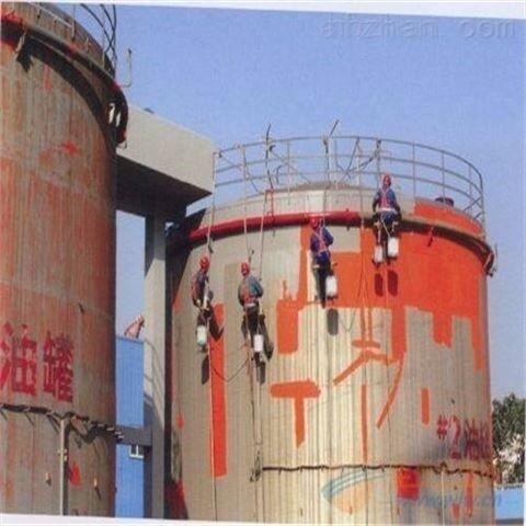 滨州旧彩钢厂房翻新喷漆注意事项和说明