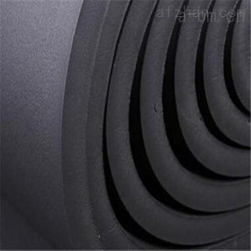 专业生产铝箔橡塑板尺寸稳定