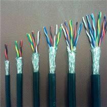 MCPT電纜規格MCPT采煤機屏蔽橡套電纜價格