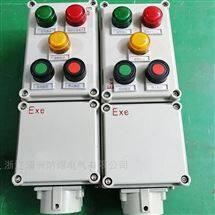 BXK复合型2灯2钮防爆操作柱