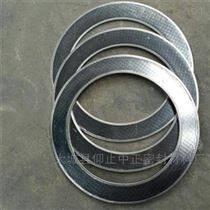石墨增强复合垫片 耐高温高压法兰垫包边