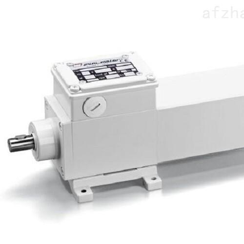 意大利Mini motor清洁减速电动机