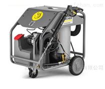 車載洗消水加熱器-野外洗消救援