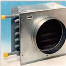 Walter Nuding 換熱器選型參考