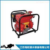 手抬机动泵BJ6 9马力手�I抬泵 厂家批发