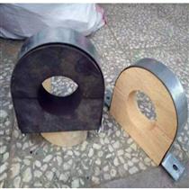 防腐管道木托零售价格