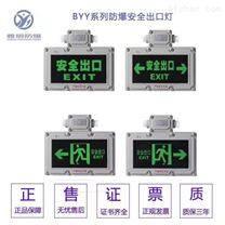 ExdIIBT6铸铝防爆安全出口指示灯EX逃生标识