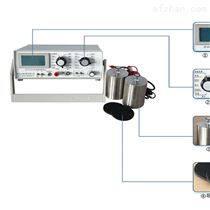 防靜電服點對點電阻率測試儀