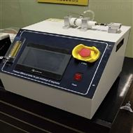 滤料气体交换压力差测试仪原理