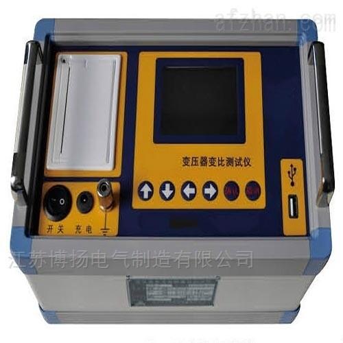 电力承装承修承试类全自动变比测试仪