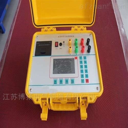 承装修试电力全自动变比测试仪