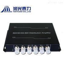 2组SDI 1进2出分配器