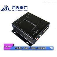 RV701SDI至VGA音视频转换器