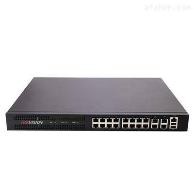 海康威视DS-6512UD-T 12路高清视频语解码器