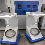 纺织品表面抗湿性能测试喷淋拒水测试仪
