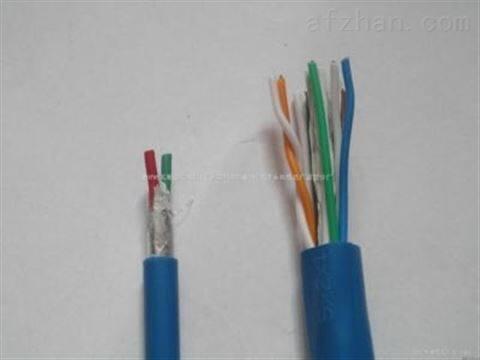 矿用通信电缆MHYV1*2*7/0.43