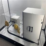 净化服静电衰减性能测试仪试验机