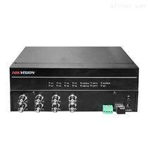 ??低旸S-3V08R-AE/720P 8路網絡光端機