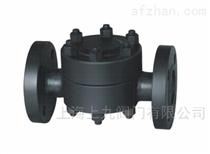 HRF3高溫高壓圓盤式蒸汽疏水閥