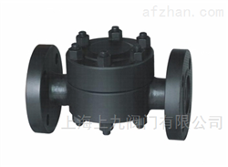 HRF3高温高压圆盘式蒸汽疏水阀