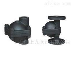 进口立式浮球式疏水阀