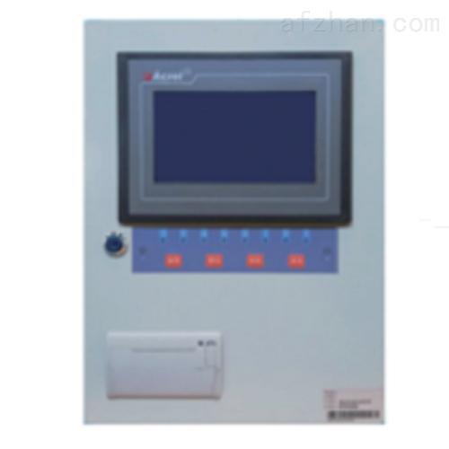 安科瑞余压监控器 防护等级IP30 壁挂安装