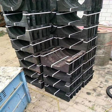 橡塑管道木托,四川木托厂家