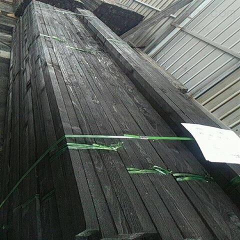 管道垫木报价-宁夏管道防腐垫木价格