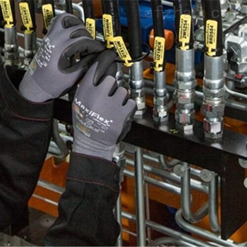 德国HANSA-FLEX液压胶管