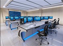 冲瀚操作台监控台控制台调度台指挥平台