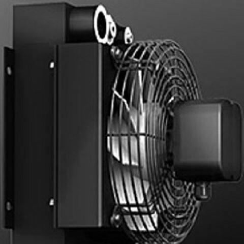 德国KTR冷却器