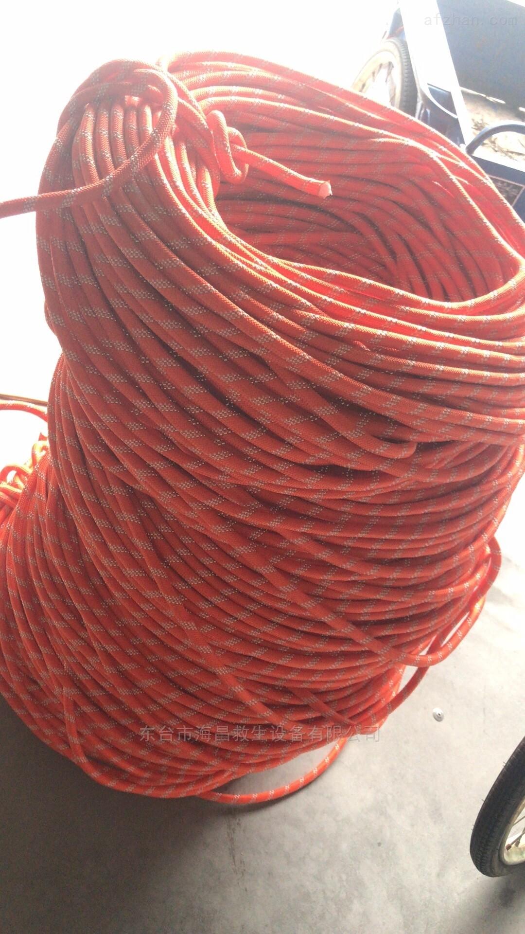水面漂浮救生绳 消防水域绳 水面带报告