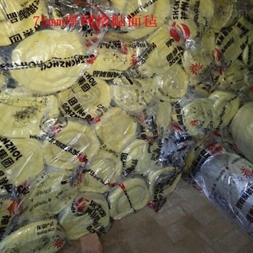 神州玻璃棉毡在压缩收卷时会影响厚度吗