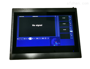 常态化触屏录播一体机NS-LB400CT