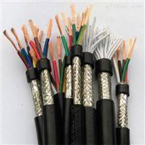 聚氯乙烯絕緣和護套控制電纜標準
