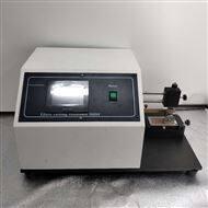 欧标防护手套抗切割试验机