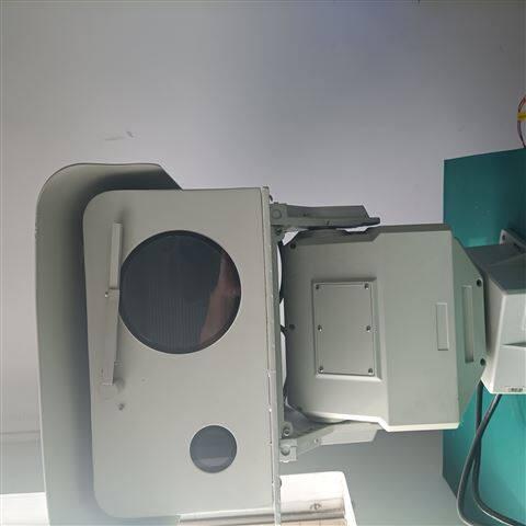 红外热感制高点监控中载远距离云台摄像机