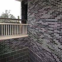軟瓷磚外墻美麗外觀學校小區舊城改造劈開磚