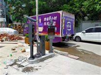 贺州平桂区道闸车牌识别停车场管理系统安装