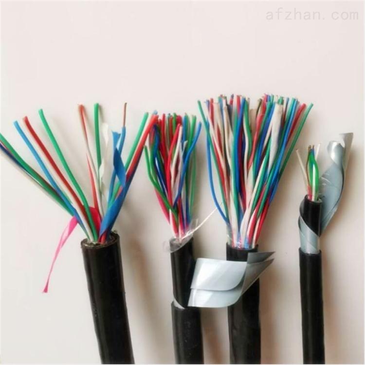卷筒用0.45/0.75KV钢丝控制软电缆合格证