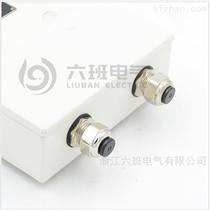 FHJG6(A)矿用电缆分线盒六通48芯