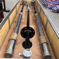 液下泵防爆泵免維護綠牌液下潛泵